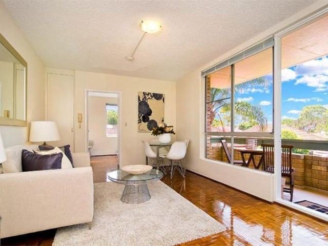 12/8 Trafalgar Street, Crows Nest, NSW 2065