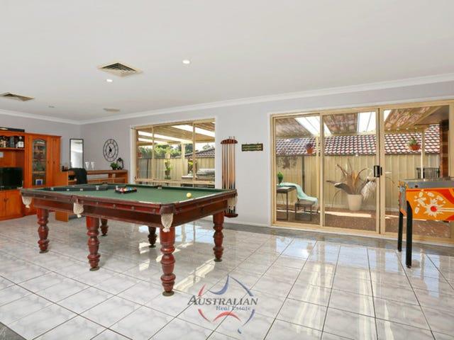 51 Camilleri Avenue, Quakers Hill, NSW 2763