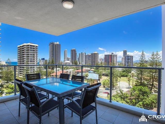 16 Enderley Avenue, Surfers Paradise, Qld 4217