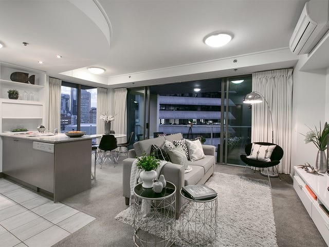 142/26 Felix Street, Brisbane City, Qld 4000