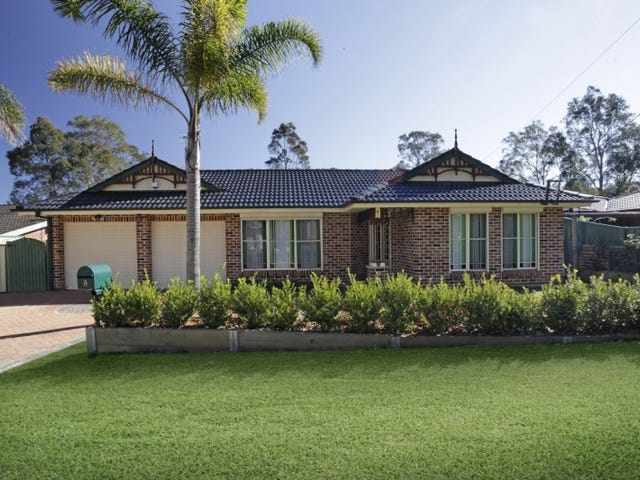 8 Ninian  Close, Watanobbi, NSW 2259