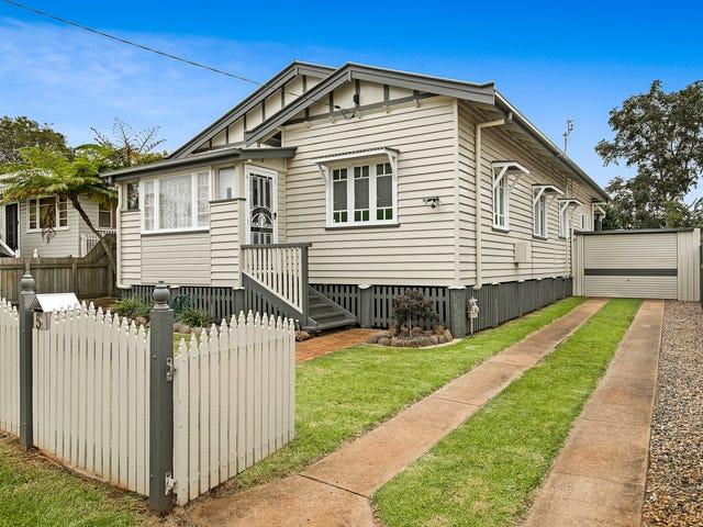5 Hamwood Street, Toowoomba City, Qld 4350
