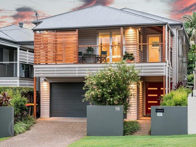 16 Sydney Avenue, Camp Hill, Qld 4152
