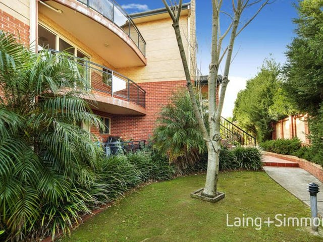 24/298-312 Pennant Hills Road, Pennant Hills, NSW 2120