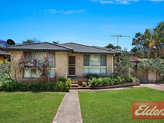 31 Madeira Ave, Kings Langley, NSW 2147