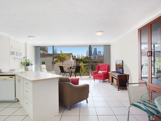 12/5-7 'Queensleigh' Queensland Avenue, Broadbeach, Qld 4218