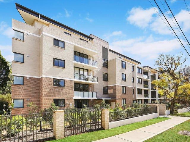 32/31 Millewa Avenue, Wahroonga, NSW 2076