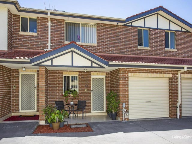 26/10 Abraham Street, Rooty Hill, NSW 2766