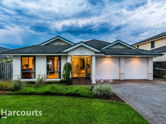 46 Darlington Street, Stanhope Gardens, NSW 2768
