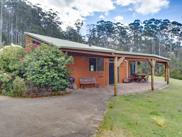 144 Cherry Farm Road, Underwood, Tas 7268