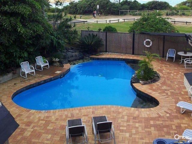 3/39 Sandy Beach Road, Korora, NSW 2450