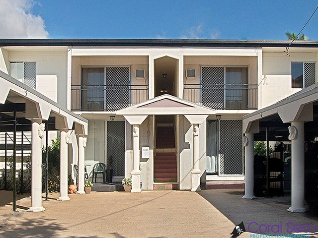 6/18 Maryvale Street, Townsville City, Qld 4810
