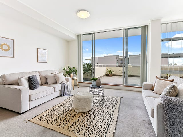 747/2 The Crescent, Wentworth Point, NSW 2127