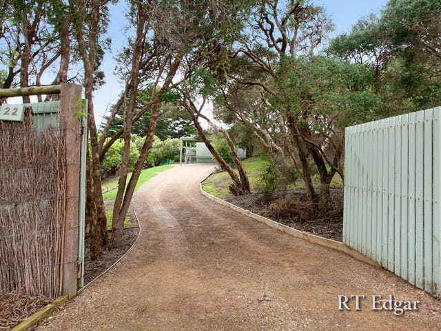 22 Haven Avenue, Sorrento, Vic 3943