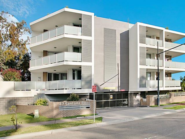 3/47 Santana Road, Campbelltown, NSW 2560