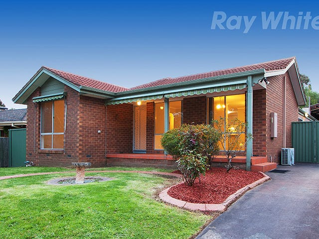 5 AZAROW CIRCUIT, Croydon South, Vic 3136