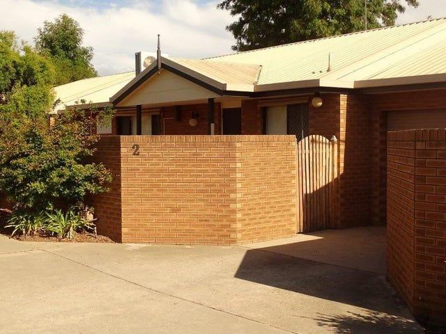 2/252 Olive Street, Albury, NSW 2640