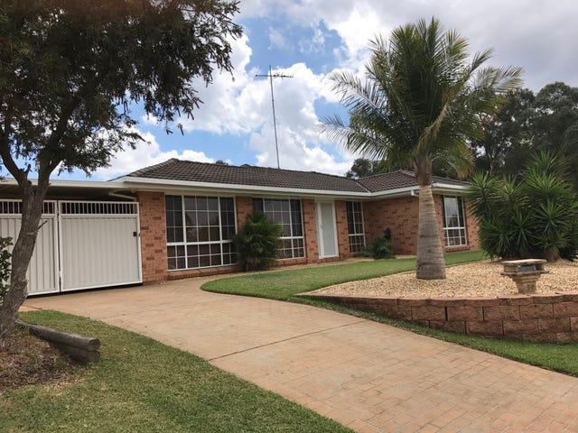 59 Goldmark Crescent, Cranebrook, NSW 2749