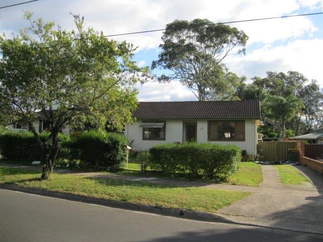 25 Hill Rd, Lurnea, NSW 2170