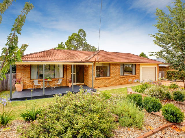 36 Kennedy Close, Moss Vale, NSW 2577