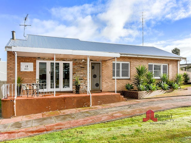 12 Miller Street, South Bunbury, WA 6230