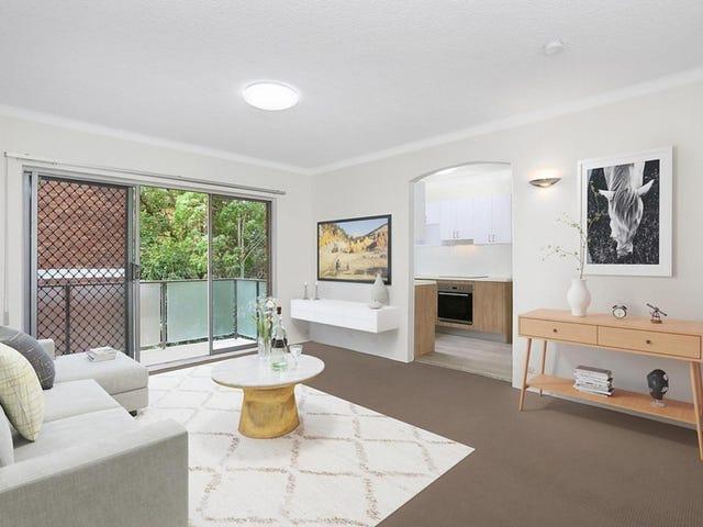 9/83 Albert Street, Hornsby, NSW 2077