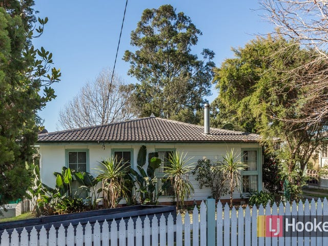 1 Sunnyside Crescent, North Richmond, NSW 2754