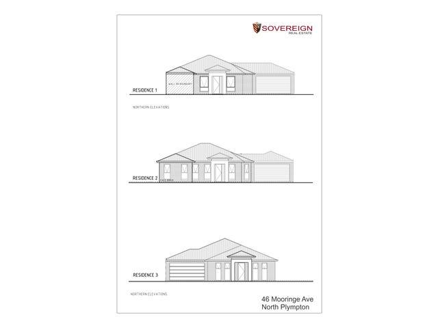 46  Mooring Ave, North Plympton, SA 5037