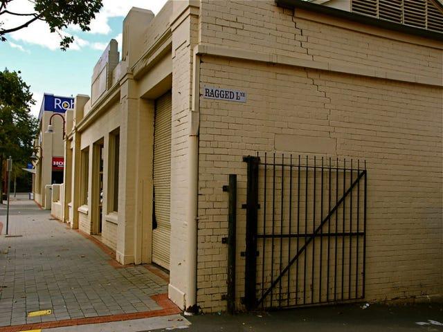 1 Ragged Lane, Hobart, Tas 7000