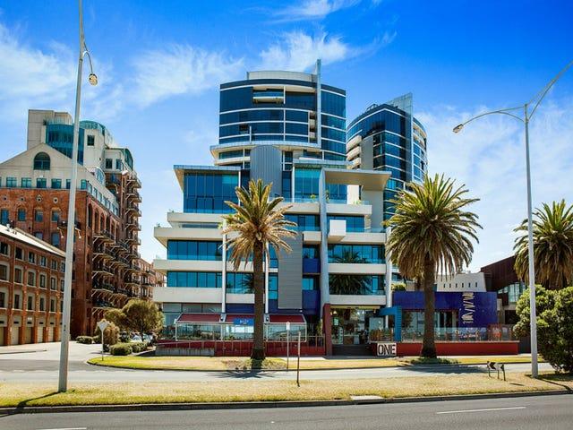 32/2 Esplanade West, Port Melbourne, Vic 3207