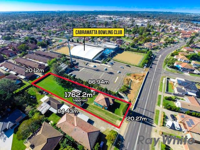 55 Cabramatta Road East, Cabramatta, NSW 2166