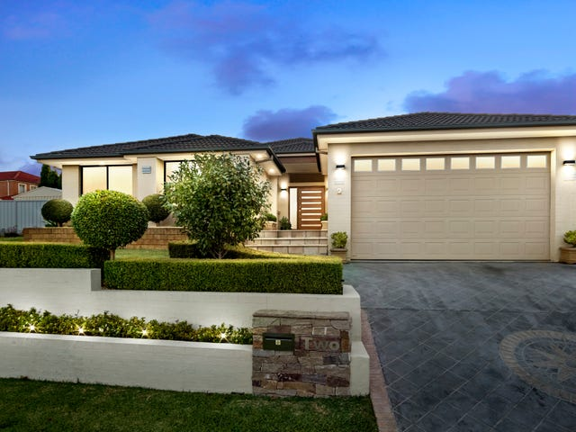 2 Knox Place, Rouse Hill, NSW 2155