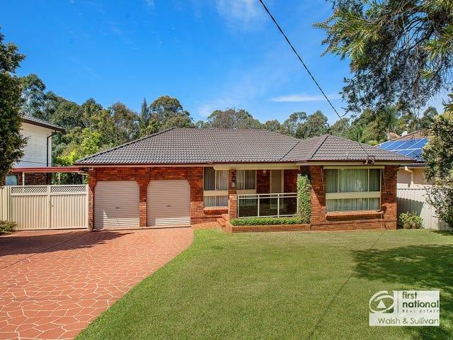 11 Warumbui Ave, Baulkham Hills, NSW 2153