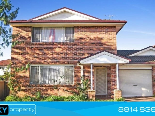 1/7 Homer Place, Wetherill Park, NSW 2164