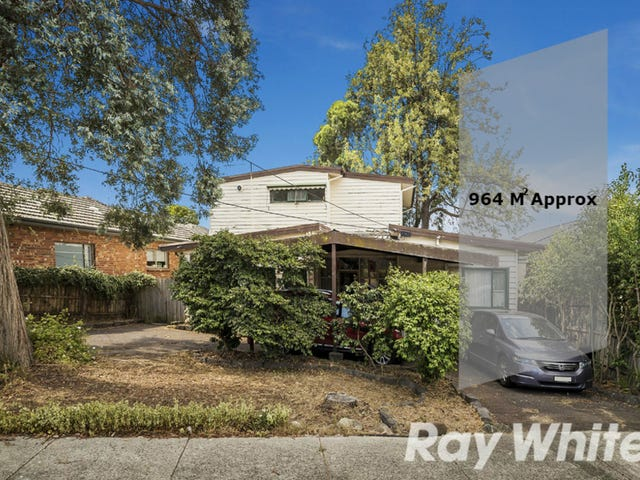 19 Loraine Avenue, Box Hill North, Vic 3129