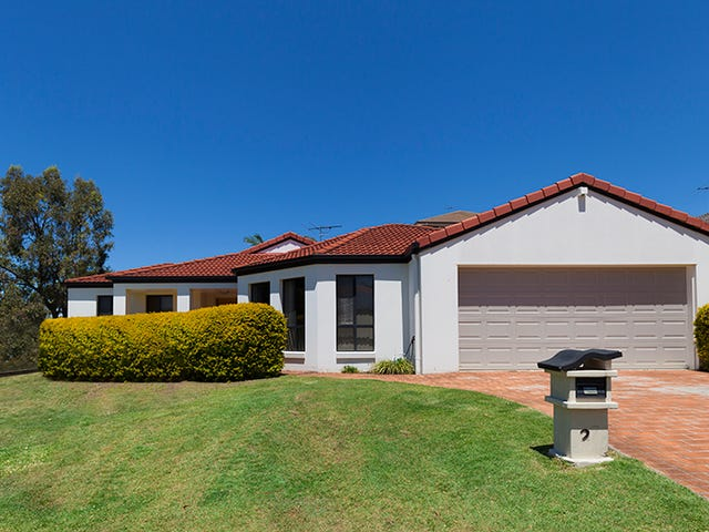 27 GIORDANO PLACE, Belmont, Qld 4153