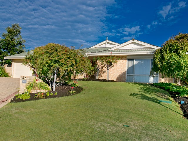 26 Feathertop Rise, Alexander Heights, WA 6064