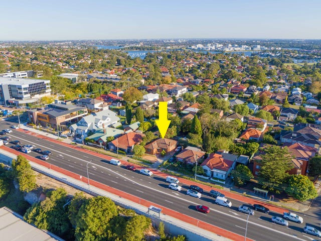 496 Victoria Road, Ryde, NSW 2112