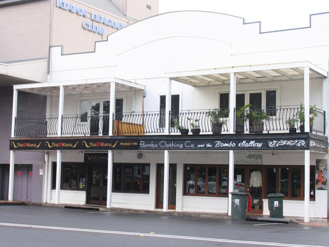 1/55 Collins Street, Kiama, NSW 2533