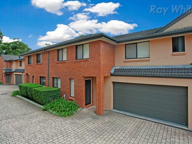 3/25-27 Railway Street, Baulkham Hills, NSW 2153