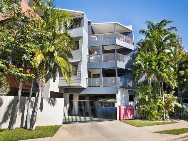 13/33-35 McIllwraith Street, South Townsville, Qld 4810