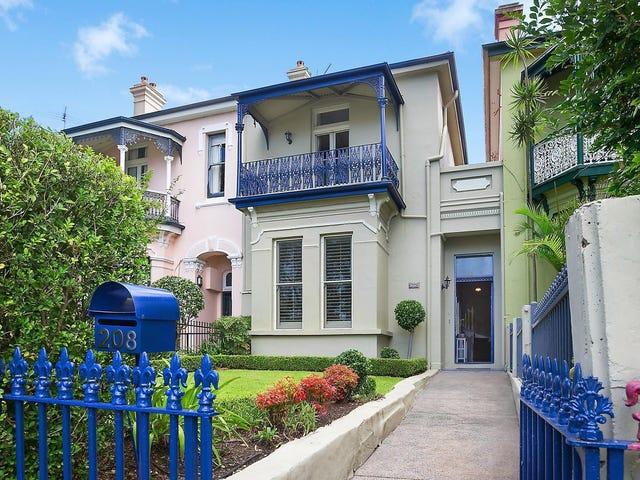 208 Glebe Point Road, Glebe, NSW 2037