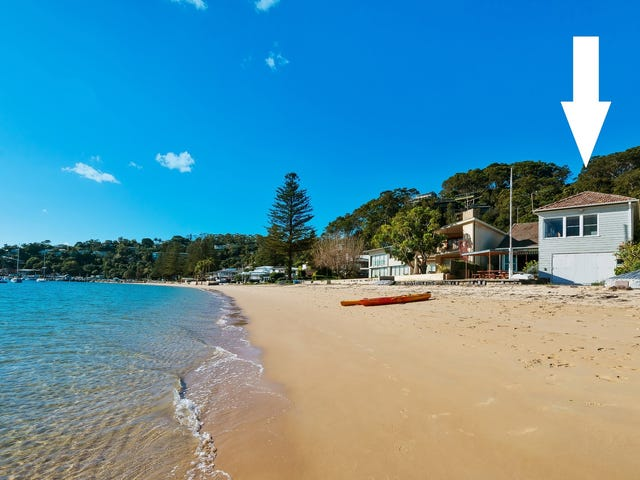 114 Iluka Road, Palm Beach, NSW 2108