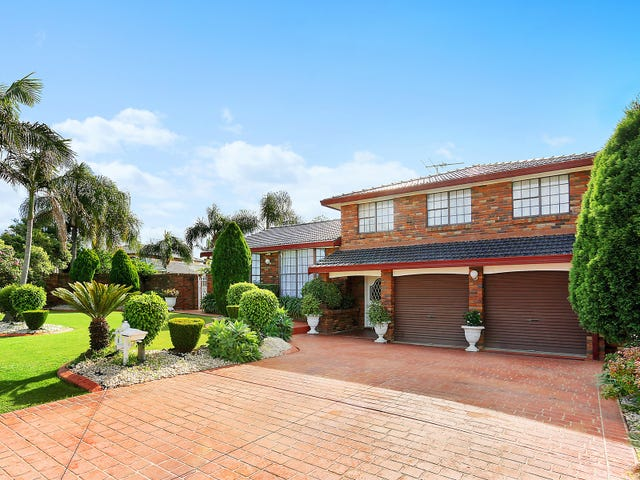 7 Melrose Place, Bossley Park, NSW 2176