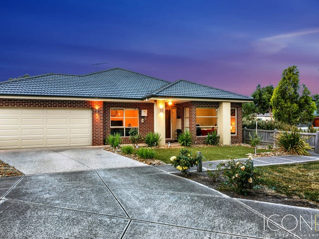 32 Goldminers Place, Epping, Vic 3076