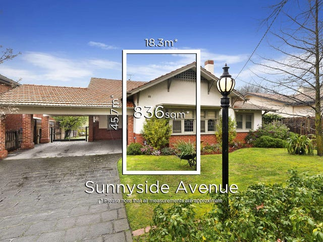 6 Sunnyside Avenue, Camberwell, Vic 3124
