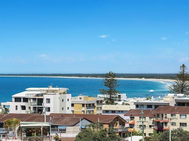 5/7 Upper Gay Terrace, Kings Beach, Qld 4551