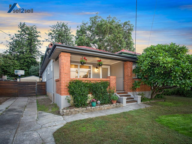 34 Hammers Road, Northmead, NSW 2152