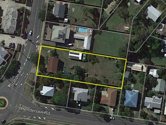 3 Station Road, Burpengary, Qld 4505
