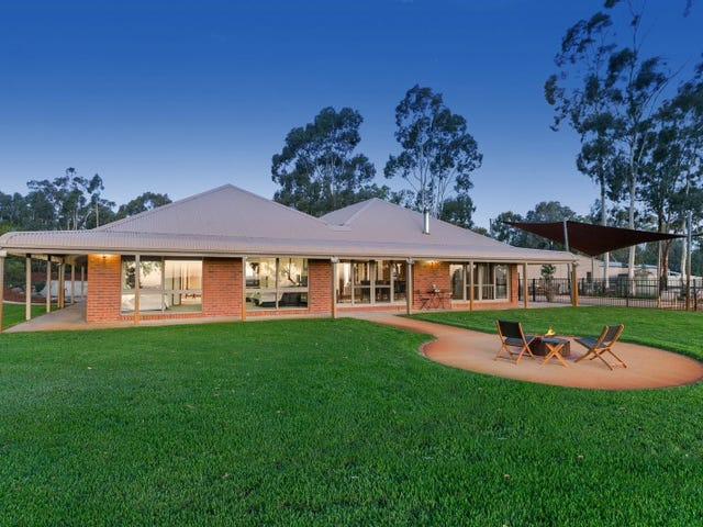 79 Ralstons Lane, Axedale, Vic 3551